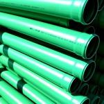PVC Infiltratiebuis